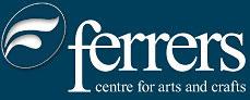 Ferrers Centre Logo